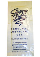 Slippery Stuff Water Based Lubricant...