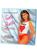 Lickum And Stickum Tastie Pasties