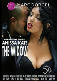 Anissa Kate The Widow