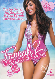 Farrah 02 Backdoor And More