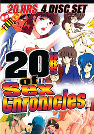 20hr Of Sex Chronicles {4 Disc}