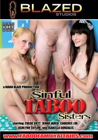 Sinful Taboo Sisters