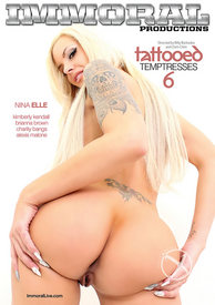 Tattooed Temptresses 06