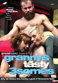 Grannys Tasty 3somes