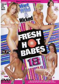 Fresh Hot Babes 18 (disc)