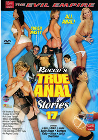 True Anal Stories 17