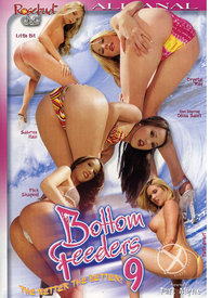 Bottom Feeders 09 (disc)