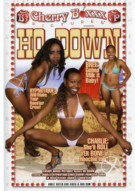 Ho Down (disc)