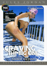 Craving The Big One Jules Jordan Col