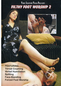 Filthy Foot Worship 02