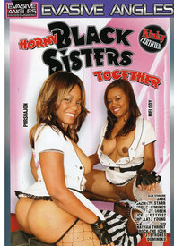Horny Black Sisters Together 01