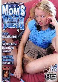 Your Moms Hairy Pussy 04