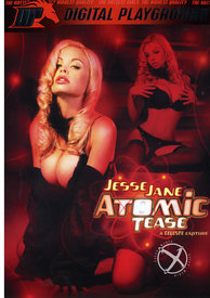 Jesse Jane Atomic Tease