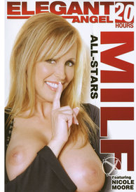 20hr Milf All Stars {5 Disc Set}