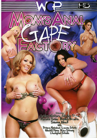Moms Anal Gape Factory