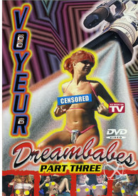 Voyeur Dream Babes 03 (disc)