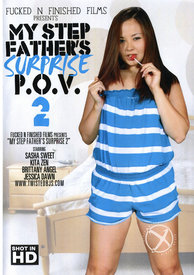 My Stepfathers Surprise Pov 02(disc)