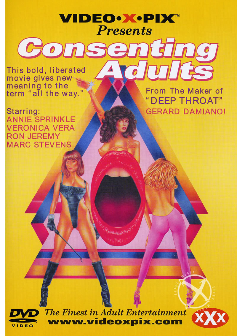 Think, that Consenting adults clip really. agree