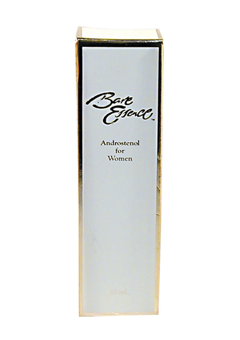 Bare Essence Cologne For Her Orignal 10 Ml