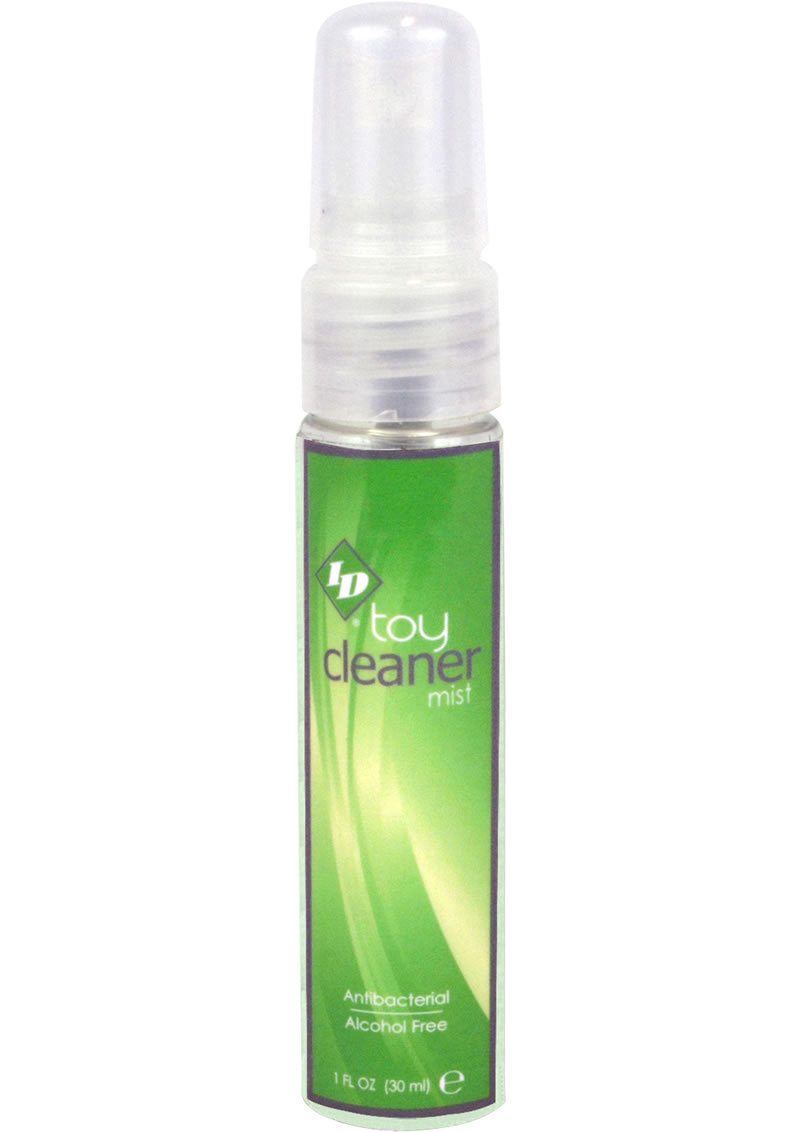 Id Toy Cleaner Mist 1 Ounce Spray