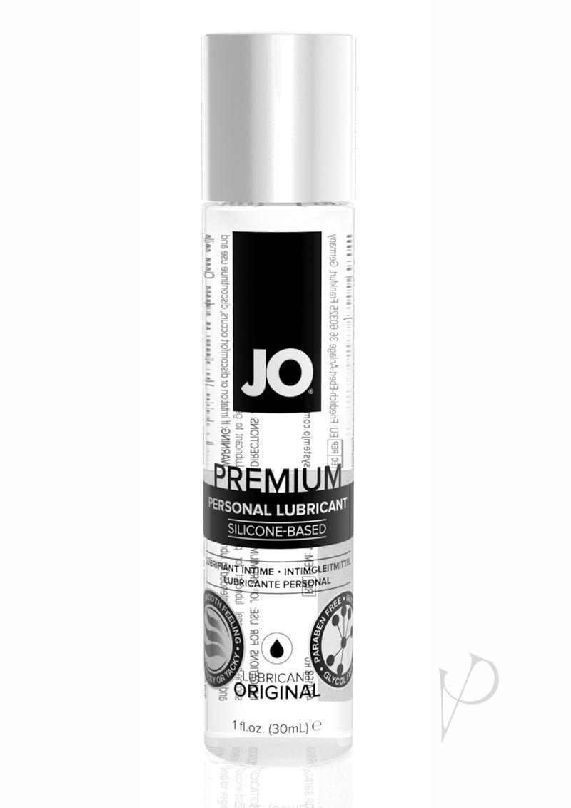 Jo Premium Lube Original 1oz